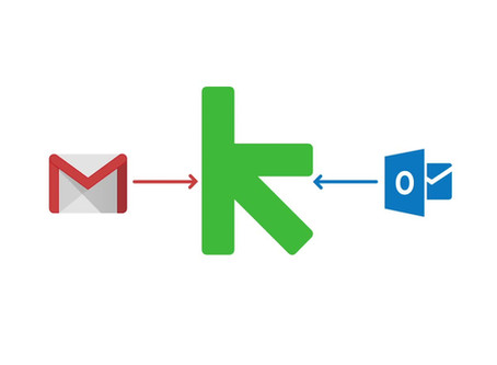 Sync your email in Infusionsoft by Keap