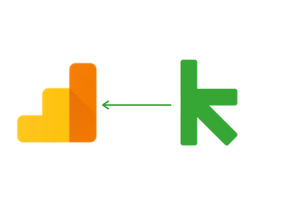 Hvordan spore klikk fra Infusionsoft/Keap e-poster i Google Analytics