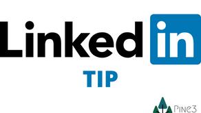 Get your virtual LinkedIn business card