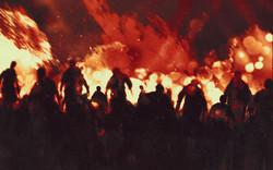 Zombie Mob