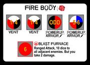 Fire Body