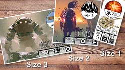 Unit Sizes