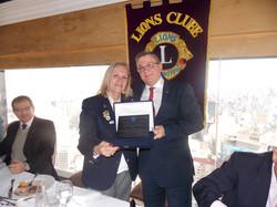 Lions Clube SP Centro 2016