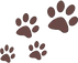 pups & play logo