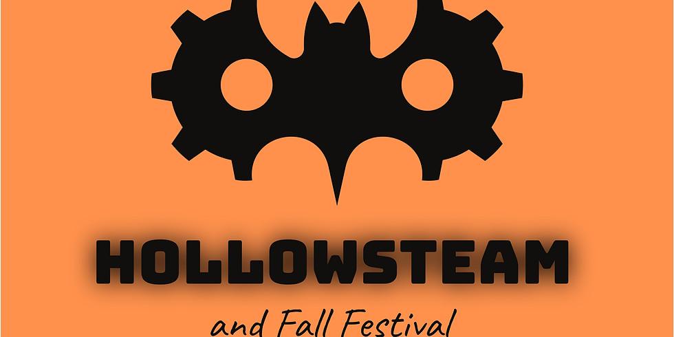 HollowSteam & Fall Festival