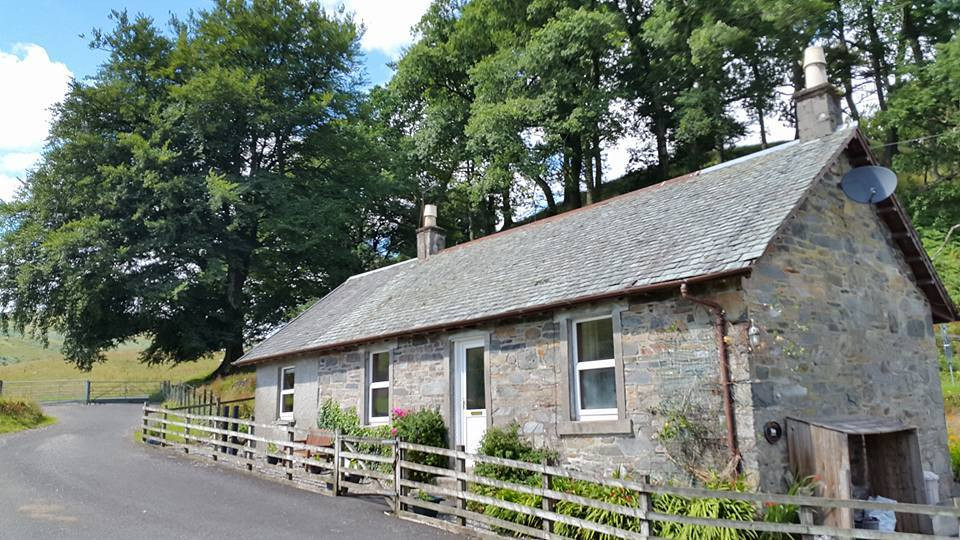 Shemore Cottage