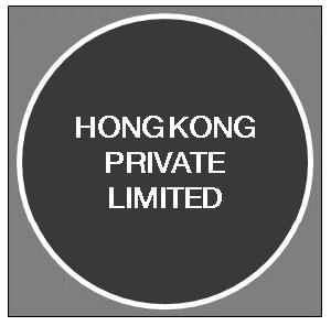 HONGKONG PRIVATE LIMITED PAKET