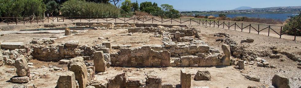 Archeologia Marsala