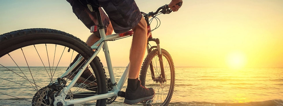 Bike Marsala