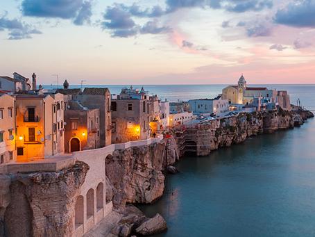 La Destinazione Puglia è diventata il sogno di italiani e stranieri. Si può applicare a Marsala?