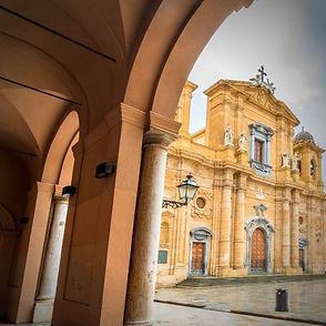 Chiesa Madre Marsala