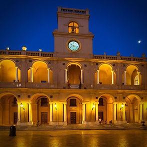 palazzo VII Aprile Marsala