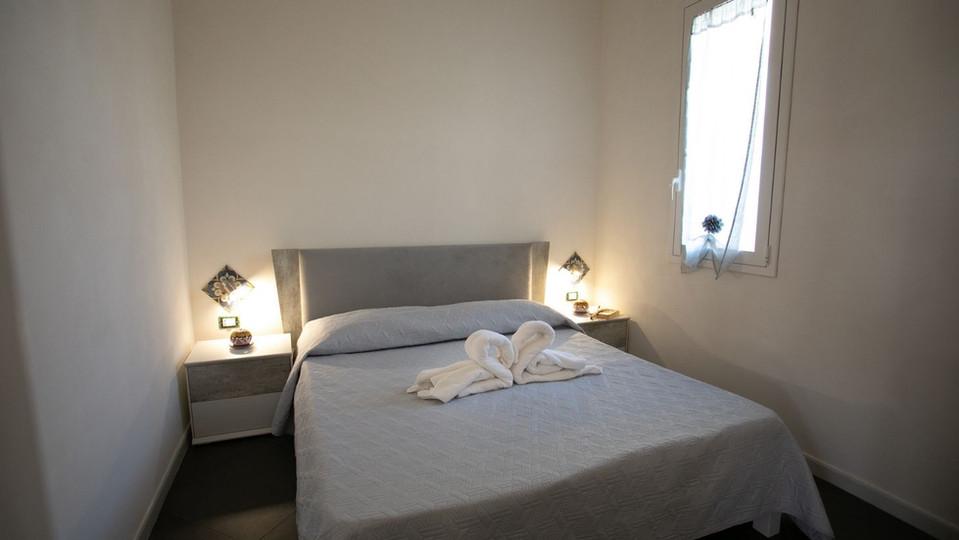 Camera da letto U Mare