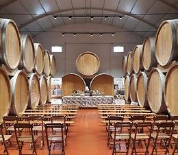 Wine tasting Alagna