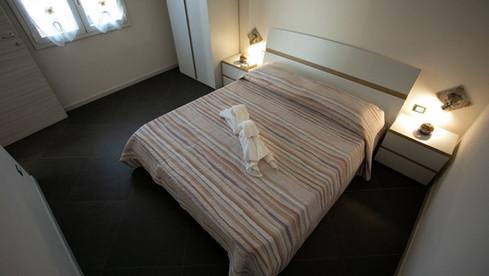 Camera da letto U Vento