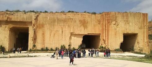 Parco delle Cave Marsala