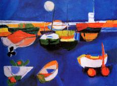 Ente Mostra Pittura Contemporanea