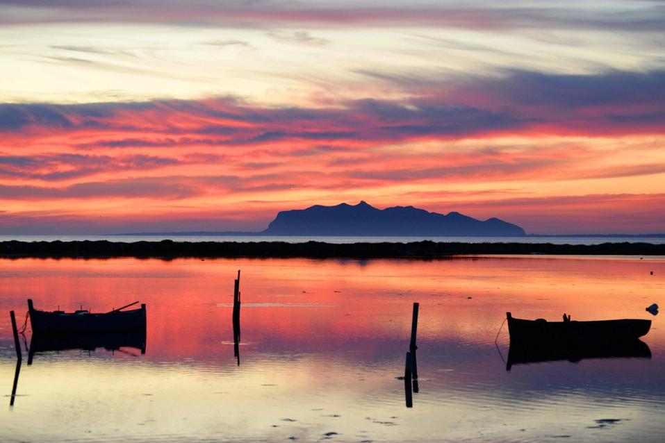 Laguna Stagnone + Favignana