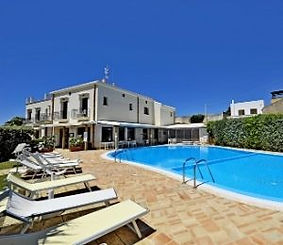 Stagnone Holiday Apartment