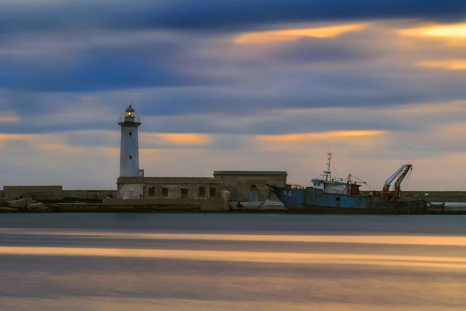 Porto di Marsala