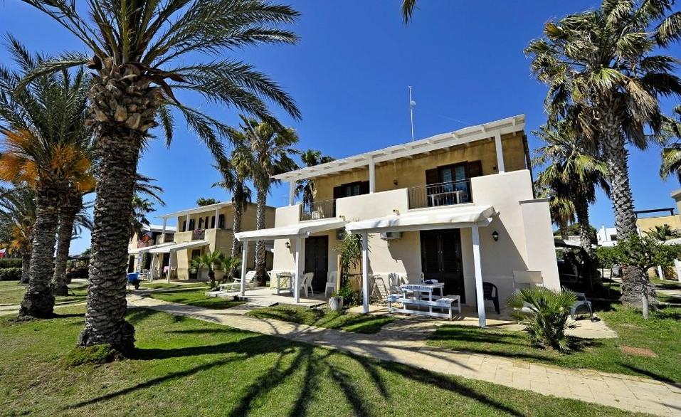 Resort Santa Maria vista appartamento