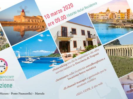 Extralberghiero e Locazione Breve Turistica - 4 buoni motivi per partecipare al seminario