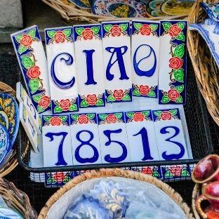 Ceramiche Siciliane