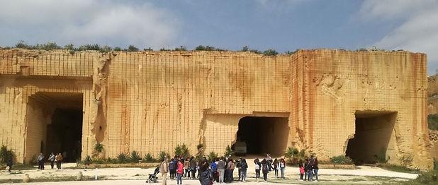 Parco delle Cave