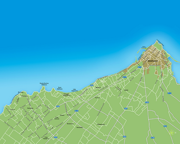 Lungomare Mediterraneo Marsala