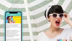 Restrizioni per spiagge e lidi 2021. La soluzione nell'App WeLoveMarsala