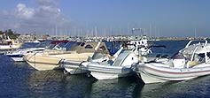 posti barca marsala