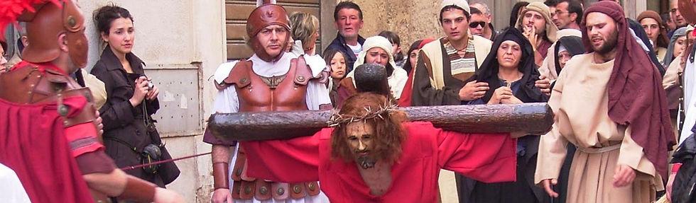 Processione Giovedì Santo Marsala