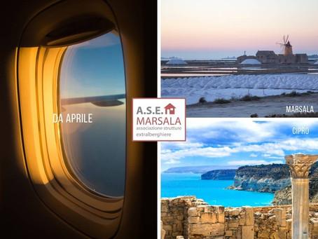 Siamo pronti ad accogliere i turisti provenienti da Cipro!