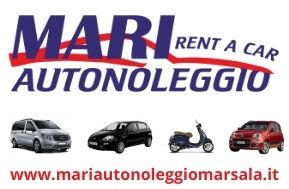 Mari autonoleggio Marsala