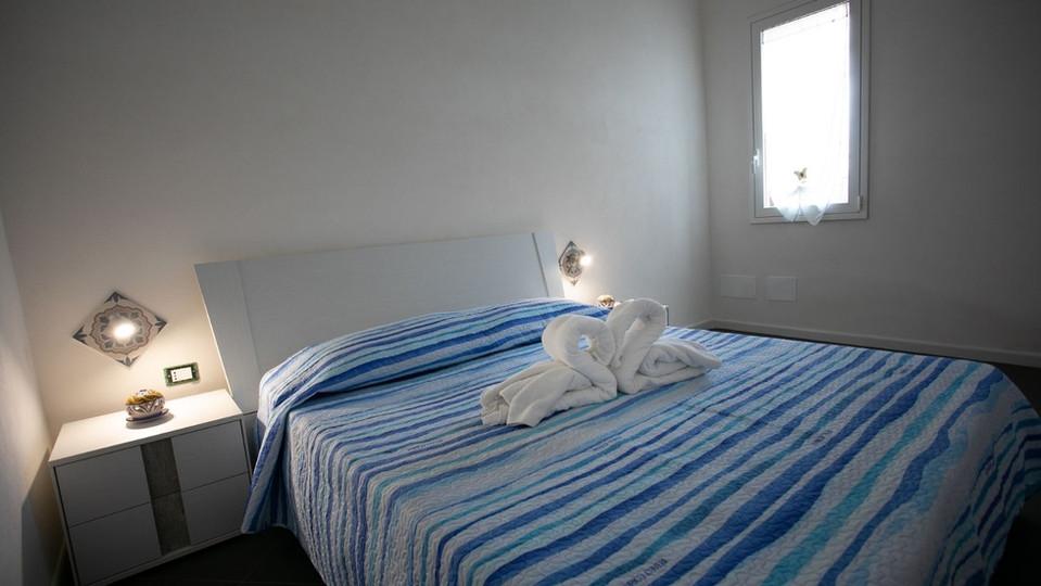Camera da letto U Sule