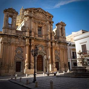 Chiesa del Purgatorio Marsala