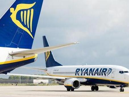 Michael O'Leary, Amministratore Delegato gruppo Ryanair: finita la crisi si prevedono grandi sconti.