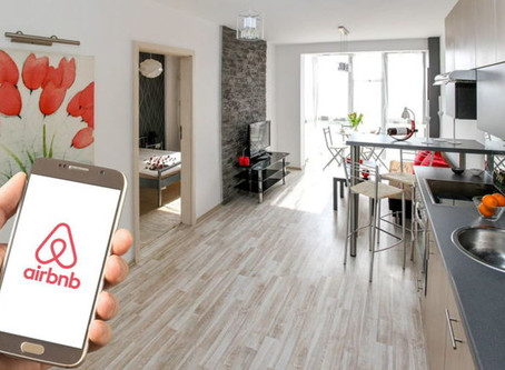 La stretta del Fisco sugli Affitti brevi, potrebbe colpire 9mila host su Airbnb