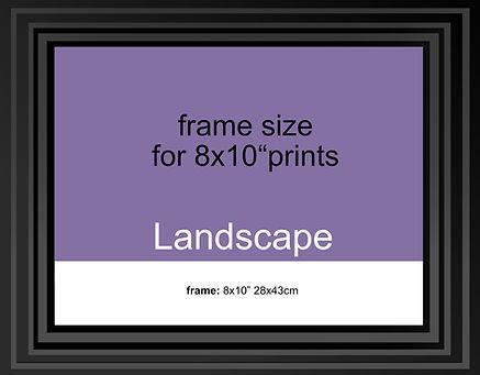 8x10 frame example Landscape.jpg