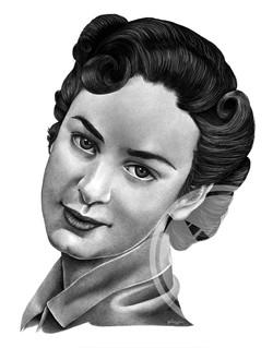 June Portrait 2021