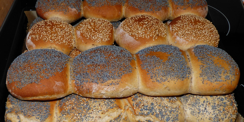 Learn 7 Different Classic Breads!