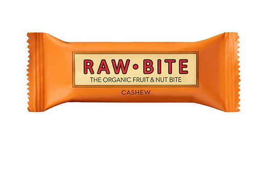 Raw Bite Cashew 50g