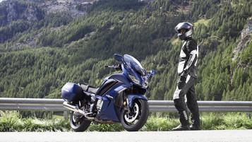 Nye farger på flere Yamaha-modeller