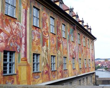 Tur nr. 5: Kulturtur i Tyskland