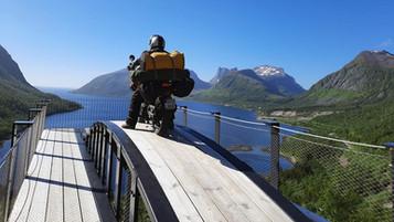 Kubben reiser Norge rundt, del 15