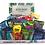 Thumbnail: SnackStation mit 105 Snacks & SnackDisplay - Für über 25 Mitarbeiter