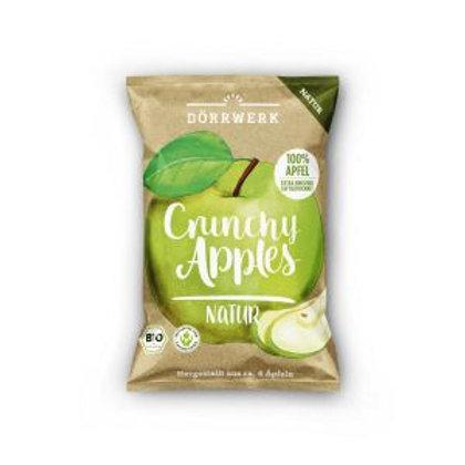 DÖRRWERK Bio Crunchy Apples Natur