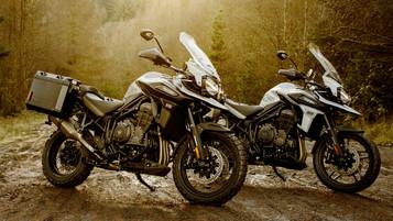To nye Tiger 1200-utgaver