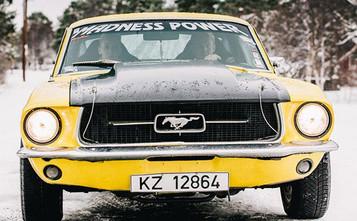 Fredag åpnes dørene til Norges heftigste motorshow