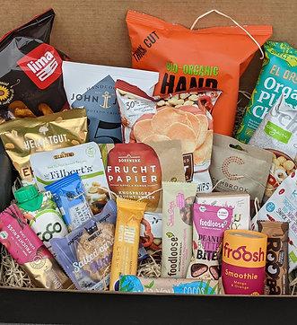 SnackBox Large mit Getränke